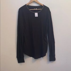 BDG Urban outfitters black crewneck sweater
